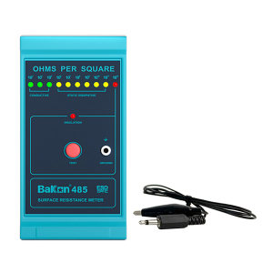 BAKON/深圳白光 物体表面静电测试仪 BK485 1个
