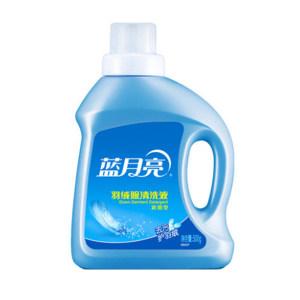 LYL/蓝月亮 羽绒液 6902022134456 500g 1瓶