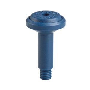 AS ONE/亚速旺 备用管接头 1-1735-22 90×65×50mm 带过滤器 197010 10个 1袋