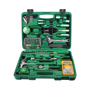 CHANGLU/长鹿 72件电讯维修组套工具 105172 72件 1套