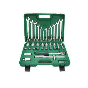CHANGLU/长鹿 37件维修工具组套 105337 37件 1套