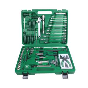 CHANGLU/长鹿 59件机械维修工具组套 105559 59件 1套
