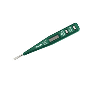 CHANGLU/长鹿 数显测电笔 501401 12V-220V 1支