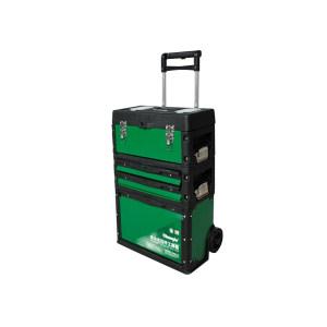 CHANGLU/长鹿 组合式拉杆工具箱 704612 三层 1个