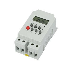 WD/万德 导轨式电子开关控制器 ZY741T 220V 1台
