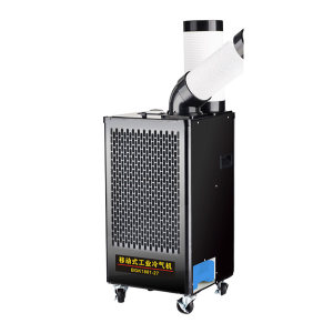 BGE/宝工 工业冷气机 BGK1801-27 405*430*855mm 1台