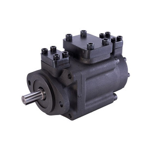 HYDSTAR/海斯特 双联泵 PFED43045/44 A5045-H11 1台