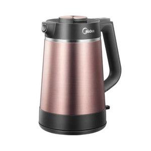 MIDEA/美的 电热水壶 VJ1502a 1800W 1.5L AC220V 1台