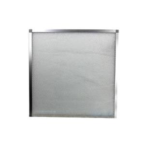 GENERAL/通用 板式平铺带法兰及连接板过滤器 SANTY-592mm*592mm*22mm 铝框 1片