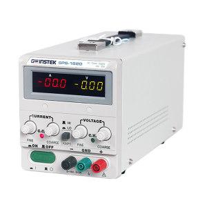 GWINSTEK/固纬 开关直流电源 SPS-1820 0~18V 0~20A 1台