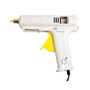 GJ/黄花 可调恒温热熔胶枪 NO.965A 1支