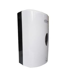 AOLQ/奥力奇 液体型自动感应皂液器 AQ-7960AW 125×132×260mm 白色 1个