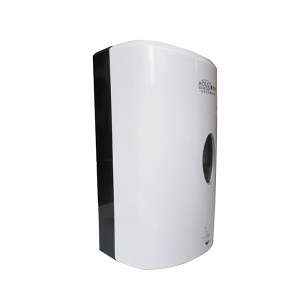 AOLQ/奥力奇 泡沫型自动感应皂液器 AQ-7960AW-P 125×132×260mm 1个