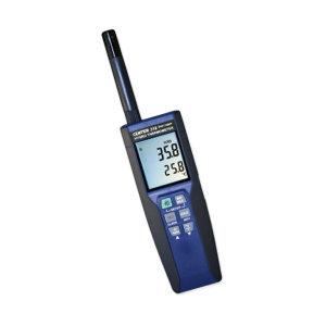 CENTER/群特 记忆式温湿度计 CENTER-318+RP-32 1台