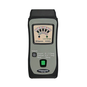 TMS/泰玛斯 电磁波测试器 TM-760(低频Mini) 1台