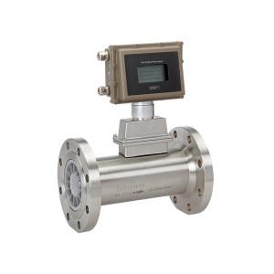 ZHIRUI/智瑞科技 气体涡轮流量计 HVGTFL-DN50-1.6MPa-10-100 法兰/螺纹 1台