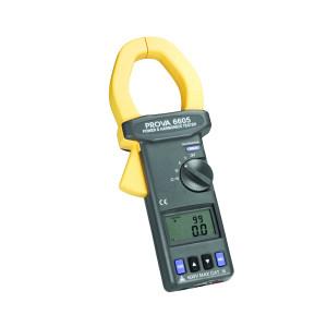 PROVA/沃仕达 交流电力及谐波分析仪 PROVA-6605 1台