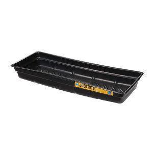 JUSTRITE/杰斯瑞特 EcoPolyBlend盛漏托盘 28715 储槽容量45L/12GAL 1个