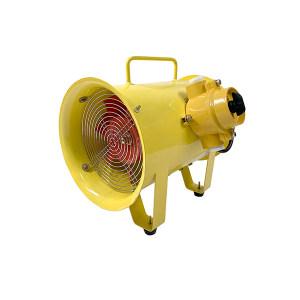 DINZOO/顶卓 BSFT防爆手提风机 BSFT-300 220V 0.55kW 300mm 1台