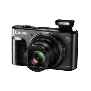 CANON/佳能 数码相机 PowerShot SX720 HS 2030万像素 40倍光变 24mm超广角 1台