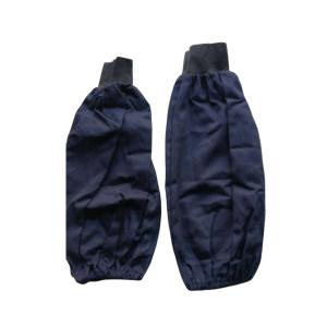 GC/国产 涤卡罗口袖套 HL-布袖套 混色 39±1cm 1副