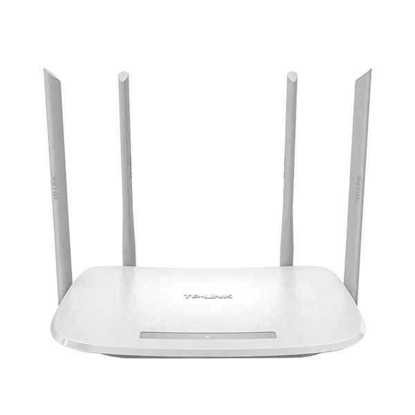 TP-LINK/普联 双频无线路由器 TL-WDR5620 AC1200高速WIFI 4天线珍珠白 1个
