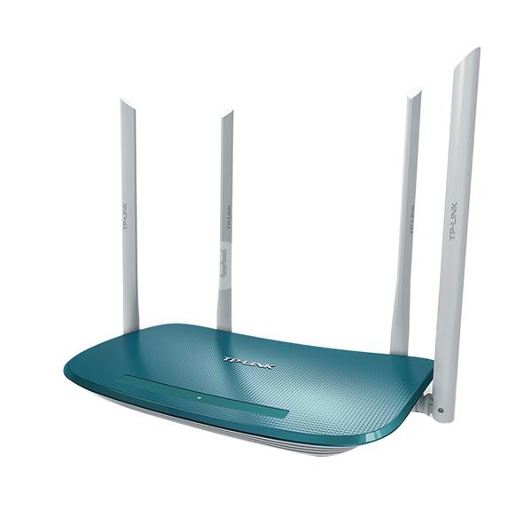 TP-LINK/普联 双频无线路由器 TL-WDR5620 AC1200高速WIFI 4天线雅典绿 1个