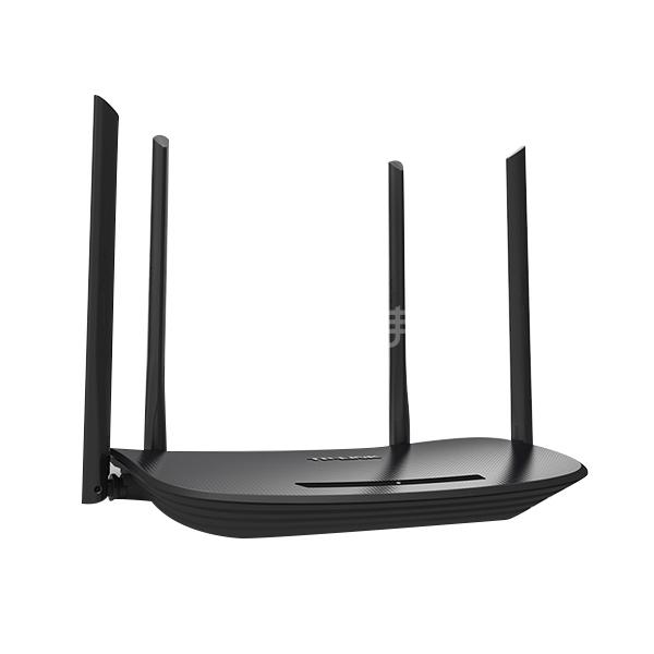 TP-LINK/普联 双频千兆无线路由器 TL-WDR5620 AC1200高速WIFI 4天线千兆版 1个