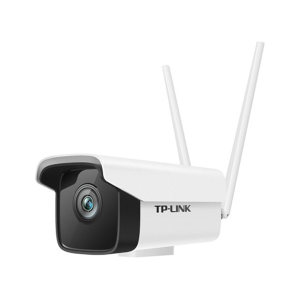 TP-LINK/普联 红外无线网络摄像机 TL-IPC525C-4-W20 H.265200万像素双灯 1个
