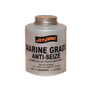 JET-LUBE Marine Grade Anti-Seize 船级防卡剂 49704 454g 1罐