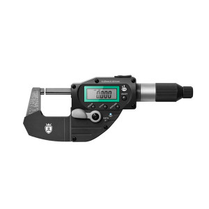 LAB HOUSEKEEPER/量管家 无线数显杠杆千分尺 201-25-1 0-25mm(IP65) 1把