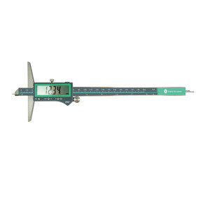 LAB HOUSEKEEPER/量管家 无线纺水数显深度尺 401-300-1 0-300mm 1把