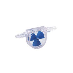 HIRSCHMANN 叶轮式流量指示器 5-5687-01 8720-1005 蓝色 1个