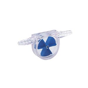 HIRSCHMANN 叶轮式流量指示器 5-5688-01 8720-2005 蓝色 1个