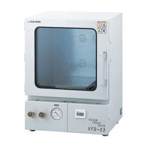 AS ONE/亚速旺 真空冷冻干燥器 1-6098-01 VFD-03 1台