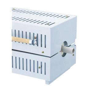 AS ONE/亚速旺 石英炉芯管 1-7555-18 TMF-500N用 1台