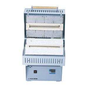 AS ONE/亚速旺 可编程管式马弗炉 1-7555-23 100~1200℃ TMF-700N 1台