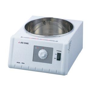 AS ONE/亚速旺 恒温油浴锅 1-5845-11 RT+5~180℃ HOA-50A AC100V 刻度盘式 1个