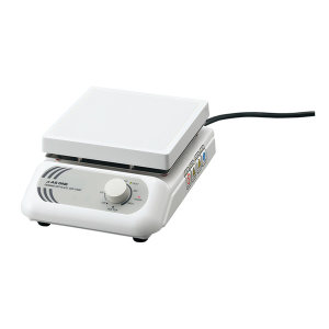 AS ONE/亚速旺 陶瓷加热板(模拟式) 1-9386-31 CHP-170AF 1台