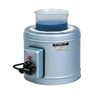AS ONE/亚速旺 电热套 1-164-84 GBR-20 1个