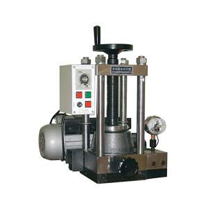 AS ONE/亚速旺 经济型电动式压片机 CC-4435-01 0~20t FYD-20 1台