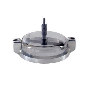 AS ONE/亚速旺 电磁振动筛附件 5-5600-11 湿式用顶盖(筛用) 1个