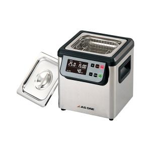 AS ONE/亚速旺 超声波清洗器(单频) 3-6746-06 MCS-20 1个