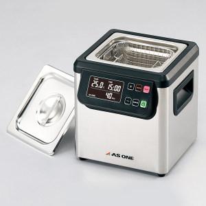 AS ONE/亚速旺 超声波清洗器(双频) 3-6747-01 MCD-2 1个