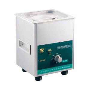 SCIENTZ/新芝 小型超声波清洗机 SB-80(2L) 超声功率80W 2L 1台