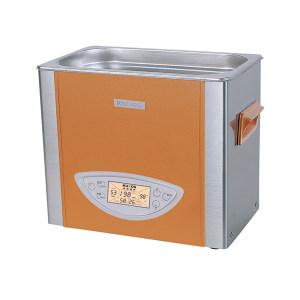 KUDOS/科导 双频台式超声波清洗器 SK2210LHC 超声功率100W 3L 1台