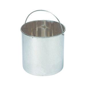 AS ONE/亚速旺 高压灭菌桶 2-7359-02 φ270×270mm 1个