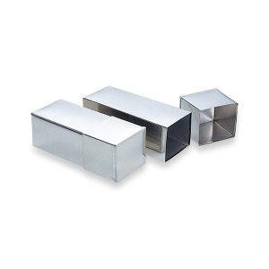 AS ONE/亚速旺 灭菌盒 4-192-01 70×80×200mm MK-01 1个