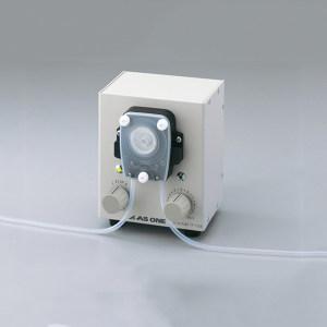 AS ONE/亚速旺 蠕动泵(电动式) 2-7870-01 转速范围2~150RPM 流量范围0.1~90mL/min 1个
