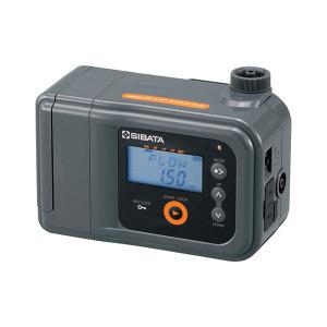 SHIBATA/柴田科学 便携式微型泵 1-5703-17 MP-Σ30N0Ⅱ 带快速充电器 145×67×95mm 1个